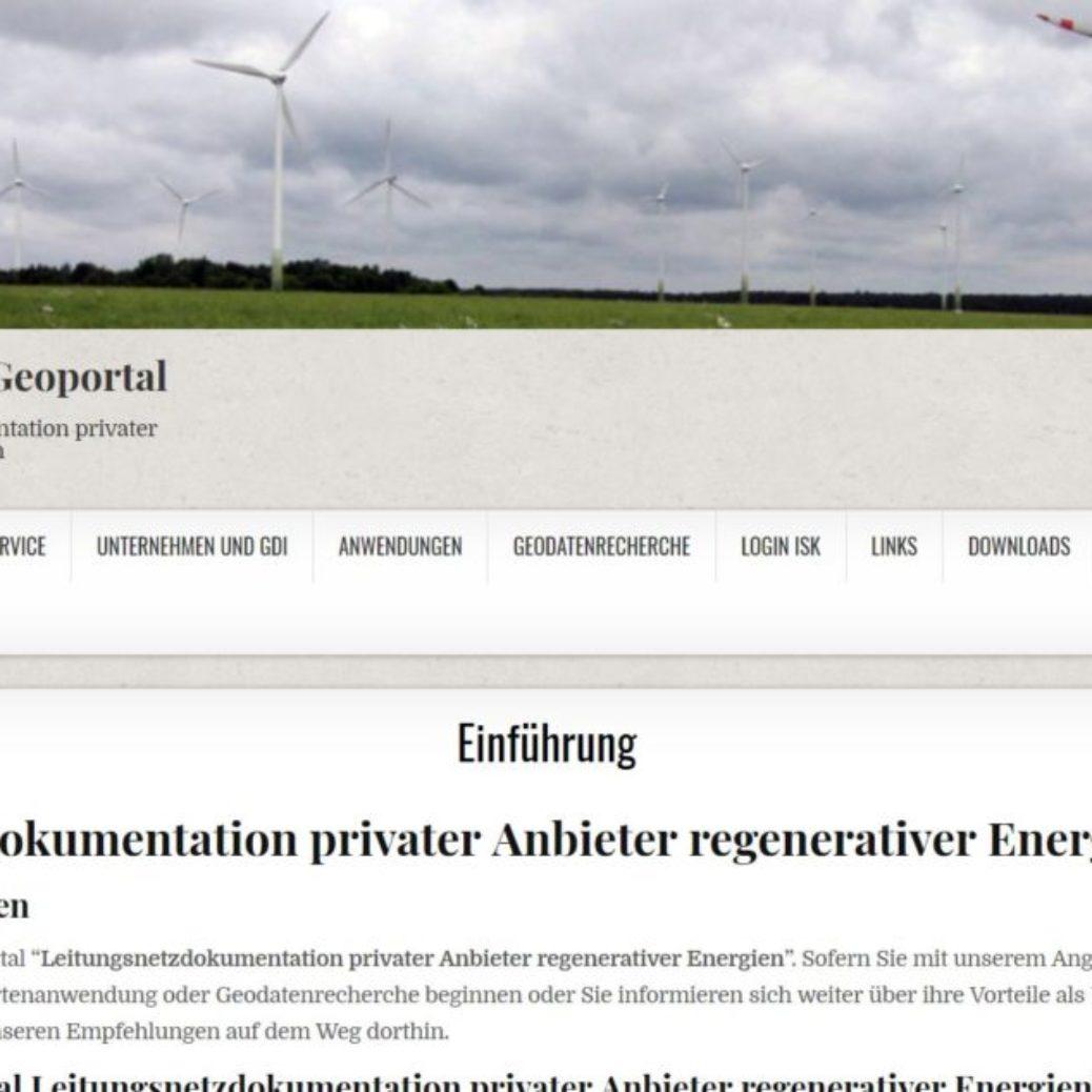 Screen GDI Portal