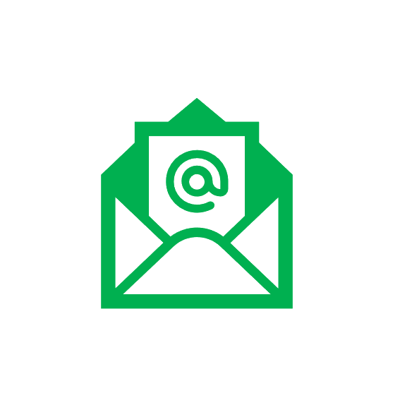 """<p align=""""center"""">Angebote und Leistungen <br>per Mail...</p>"""